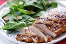 Chicken Recipes / Get creative with chicken any night of the week.