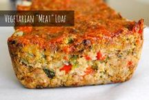 Meat Loaf Recipes / Mix up one of these savory favorites from our meat loaf recipe collection. / by McCormick Spice