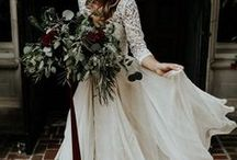 Wedding Dresses / wedding dresses, elegant wedding dresses, backless wedding dresses, lace wedding dresses, wedding gown, vintage wedding dress, mermaid wedding dress, wedding dresses with sleeves