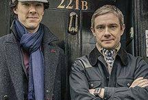 Sherlock / All things Sherlock and Watson