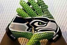 Go Hawks! / All things Seattle Seahawks