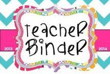 Teacher Life. / by Callie Carpentier