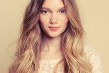 Blonde Hair Inspiration