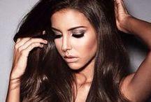Brunette Hair Inspiration