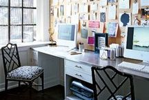 Office / by Gradiens Photography