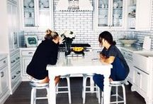 Kitchen / by Gradiens Photography