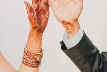 South Asian Weddings / Indian wedding ideas, Indian wedding inspiration, South Asian wedding ideas, South Asian wedding inspiration