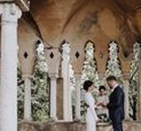 Destination Wedding Inspiration / destination weddings, destination wedding ideas, destination wedding inspiration, destination wedding locations, destination elopement