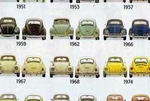 VWs / Bugs, Vans, etc.