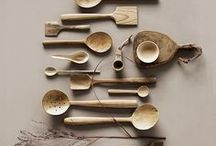 Kitchen and kitchen tools