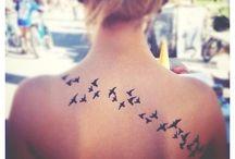 Tattoo Designs / Cool Tattos
