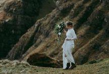 Mountain Weddings / mountain weddings, scenic weddings