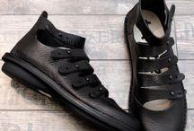 Shoe Style / Women's Shoes