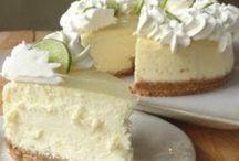 Desserts / Recipes