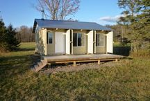 Container Homes / Pictures, floor plans, ideas for shipping container homes