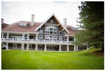 CCP | Michigan Venues / Michigan Wedding Ceremony Venues + Wedding Reception Ideas and Inspiration