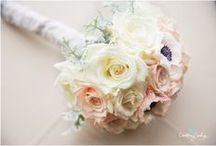 CCP | Wedding Flowers / Bridal Bouquet and Wedding Flower Inspiration