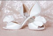 CCP | Bridal Details / All the special touches and pop of personality for the bride and groom on their wedding day.