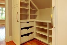 Home Remodeling Projects / Simple remodeling and furniture revitalizing ideas