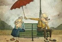 Love is Patient, Love is Kind...