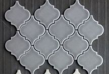 Tile & Flooring / by Catherine Guy