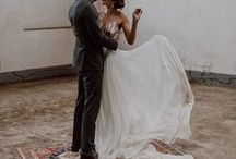 Industrial Wedding Inspiration / industrial wedding inspiration, urban wedding inspiration, industrial wedding ideas, urban wedding ideas, alternative wedding inspiration, alternative wedding ideas