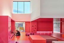 Interiors | Education