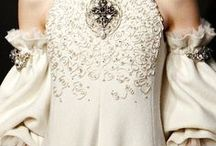 fabulous frocks / yes, you will go to the ball.