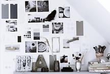 Interior / Inspirational interior designs