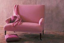 PINK <3 / by Beth Stern