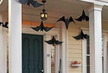 Halloweenie!! / by Morgan Piercy