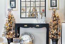 Christmas / by Morgan Piercy