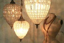 Lighting / by Beth Stern