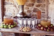 Thanksgiving Recipes / by Morgan Piercy