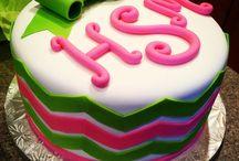 Birthdays / by Cathy Kirkland