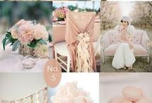 Wedding Boards / by Bella Vista