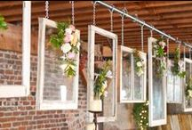 Wedding Ideas / by Wendy Burton