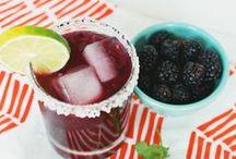 Cocktails! / by Morgan Piercy