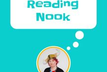 Reading Nook / Kids need a quiet space, a reading nook, somewhere to curl up with a book. Both introvert and extrovert kids need a quiet spot to curl up with a book and recharge or calm down. Use kaizen hacks to make tweaks to your home and build a nook for your child