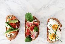 Food & Drink: Indulge / by Kate McKibbin / Secret Blogger's Business