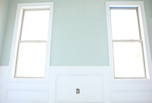 Paint / Paint Colors -  / by Sweet Serenity