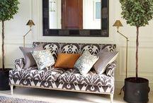 Sofa Love / by Beth Stern