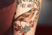    tattoo inspiration » / by Petra Püngüntzky