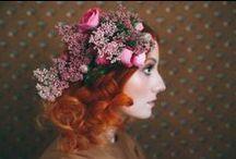 Red Head Awesomeness / by Dena Swenson Design