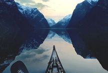 outdoorsy / by Michelle Holbein
