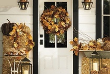 Autumn Decor / by sweet serenity