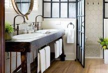 Bathroom Design / by Beth Stern