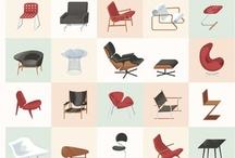 interior :: have a SEAT / by dina kamal design
