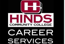 Career Services / Search local job openings and employment opportunities.  / by Hinds Community College
