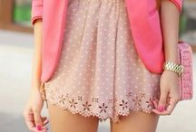 Clothes / Cute clothes / by Kristen Ruggiero